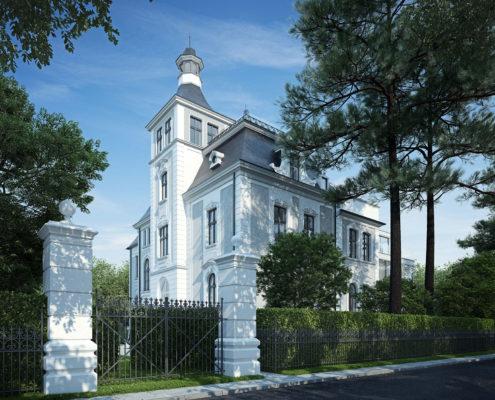 La Paya Palace