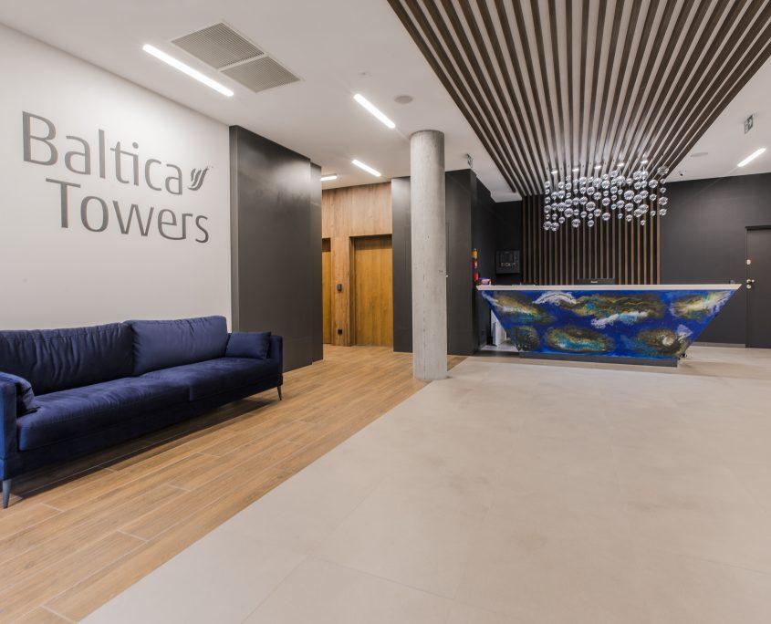 baltica towers apartamenty inwestycyjne